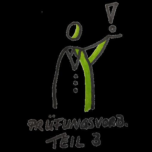 """Prüfungsvorbereitung für Meisterkurs """"Teil III"""" 12.10.2017 - 13.10.2017"""